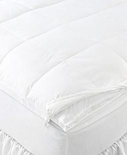 Lauren Ralph Lauren 500 Thread Count Downtop Twin Featherbed