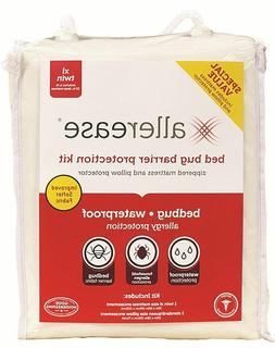 bed bug barrier protection kit twin xl