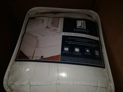 Cuddle Bed 400TC 2.5 inch Cotton Mattress Topper Twin bed