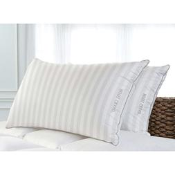 Hotel Grand Feather & Down Pillow, 2-pack