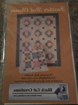 Feather Bed Charm Quilt Pattern great scrap quilt