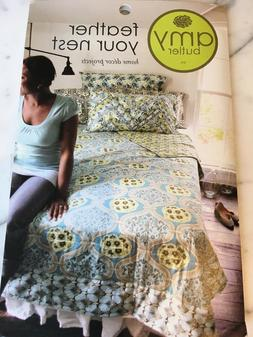 Amy Butler Feather Your Nest Bedding Sewing Pattern