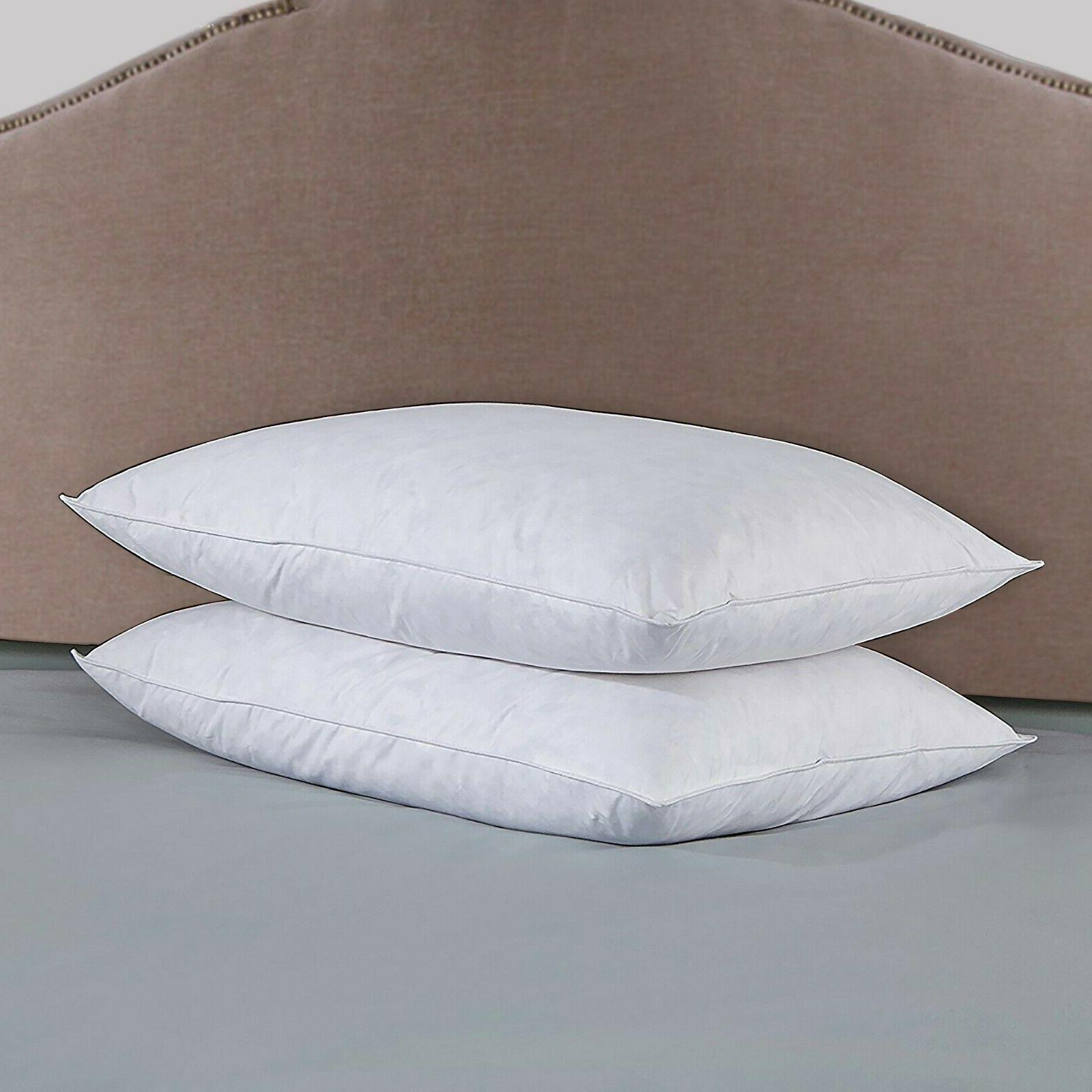 Peace Nest 2 Grey Goose Bed Sleeping King Size