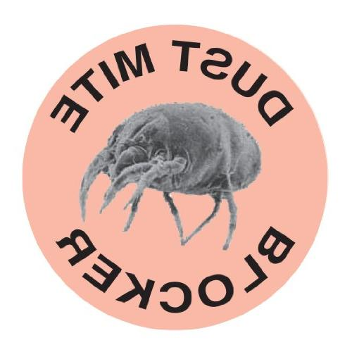 Bed Bug All One Breathable Full Protector Zippered Dust Mite Insects