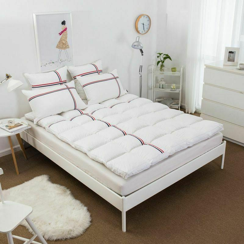 Goose Twin Bed