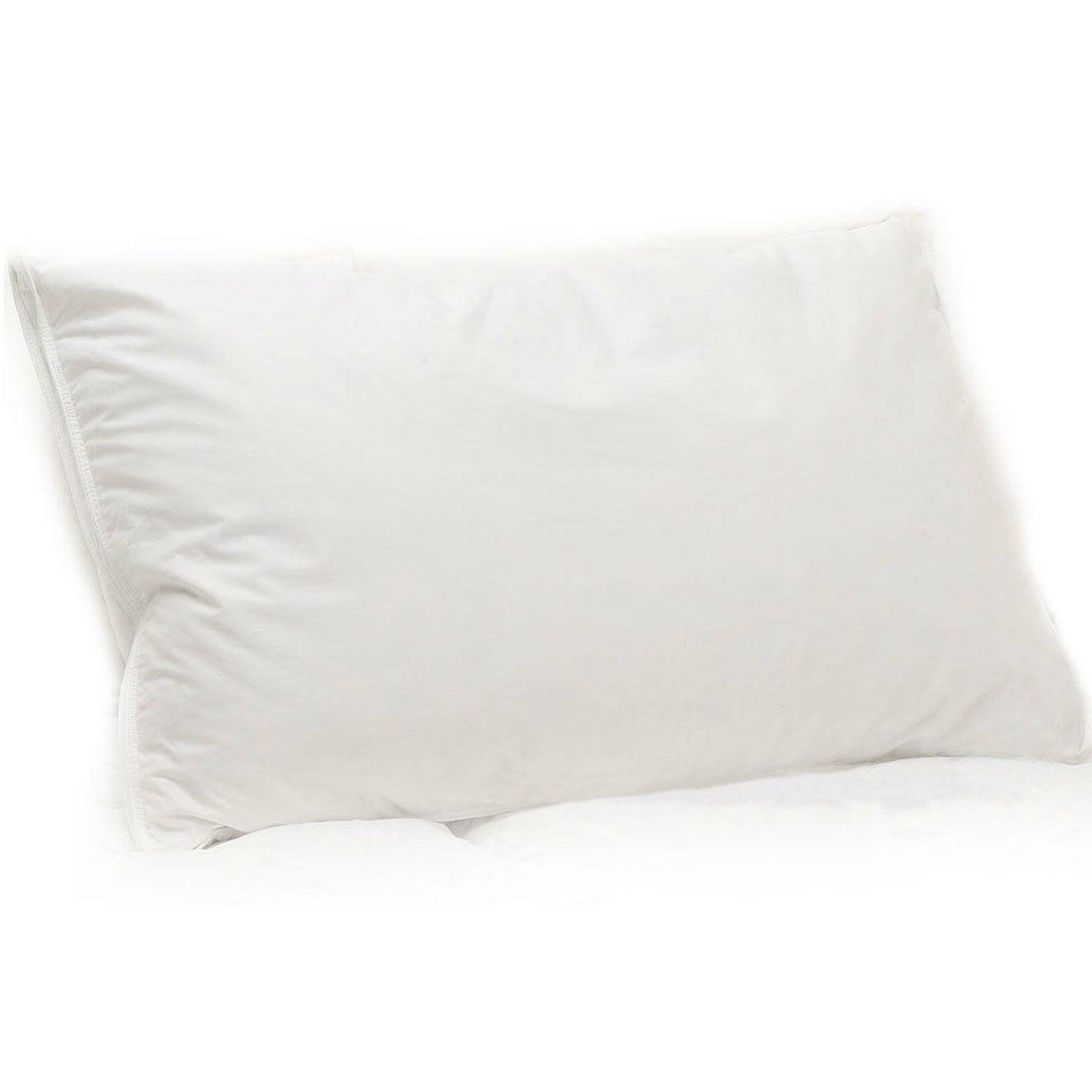 luxury hungarian goose feather and down pillows