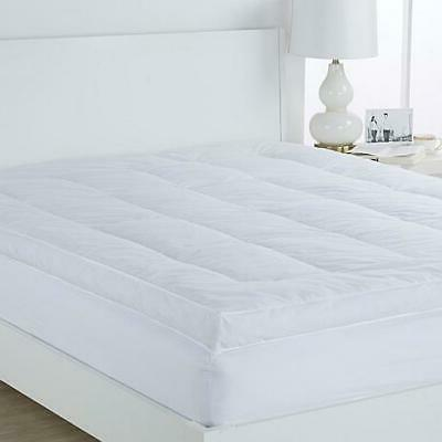 new superloft featherbed white full size