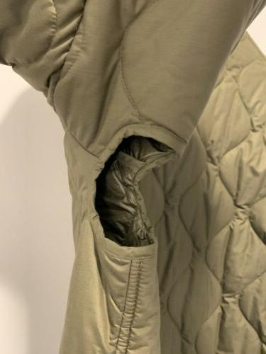 Rocky Mountain Featherbed Quilted Liner