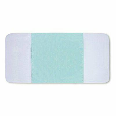Saddle Style Reusable Bed - in Pack