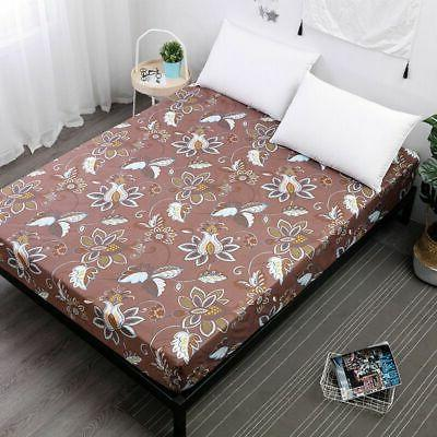 Cot Bed Cover Fitted Sheet New