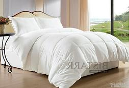 NATURAL DUCK FEATHER AND DOWN DUVET, ALL SIZES BED QUILT, 13