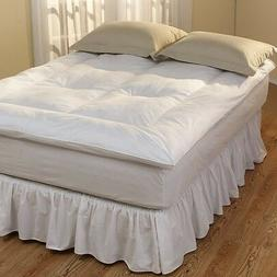 NEW Pacific Coast Feather Restful Nights Preference Down Alt