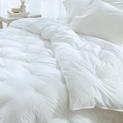 NEW Pacific Coast Feather Restful Nights Ultima Supreme Comf