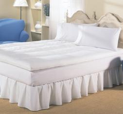 Open Box Clearance - Duck Feather Bed California King Size