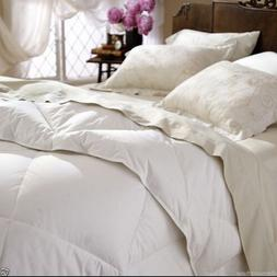 Restful Nights® All-Natural Down Bed Comforter Year Round W