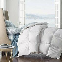 ROSE FEATHER Summer Spring Down Comforter Light Weight King