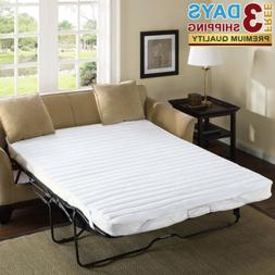 "Sofa Bed Cover Waterproof Mattress Protector Topper, 60x72"","