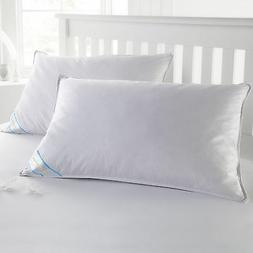 Sweet Home Collection USA Finished Queen Down & Feather Bed